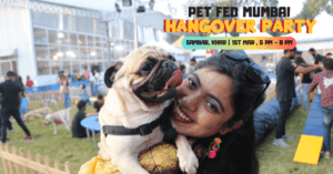 Pet Fed Hangover Party at Mumbai || Monkoodognews