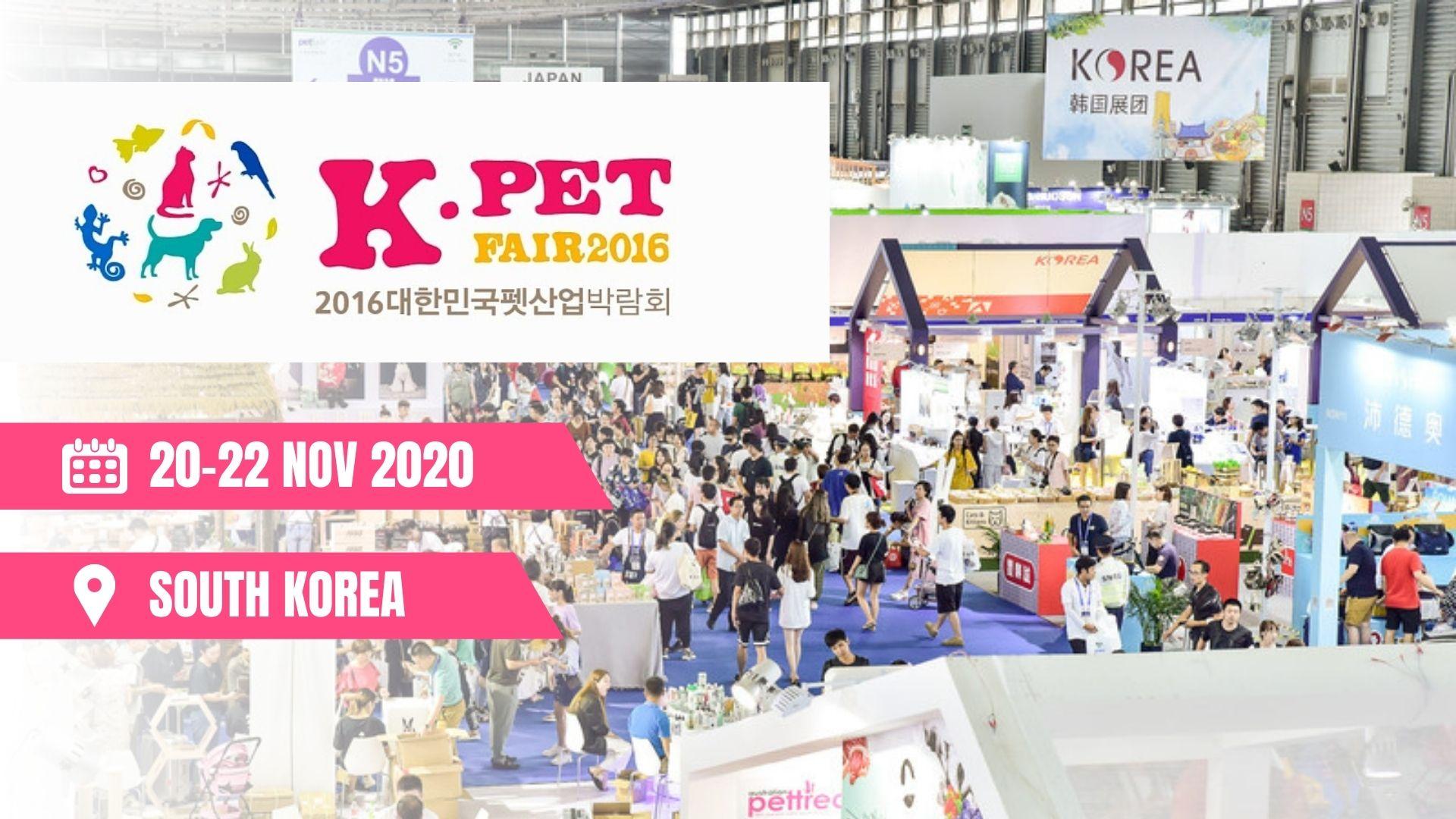 K. PET FAIR 2020