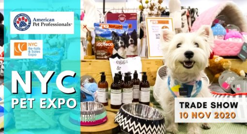 NYC Retails & Sales Pet Expo