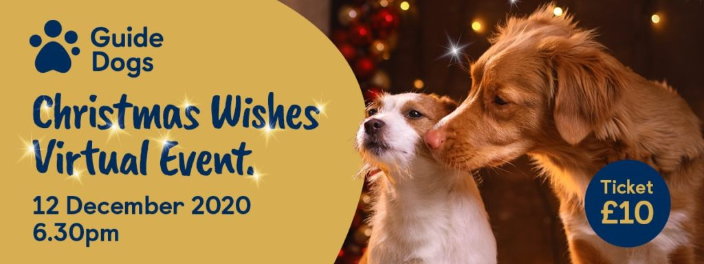 Dogs Christmas Wishes