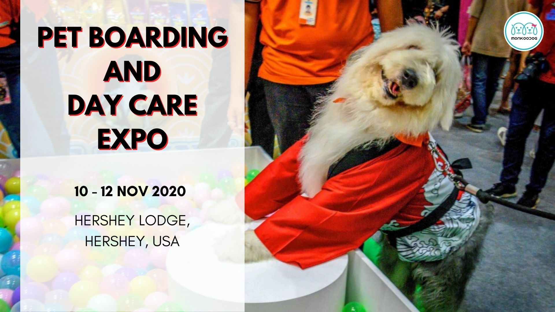 Pet Boarding and Day care Expo