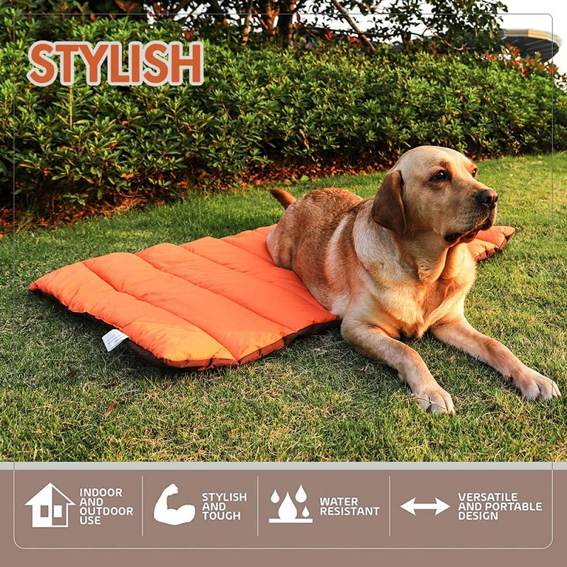 Cheer Hunting Outdoor Dog Bed