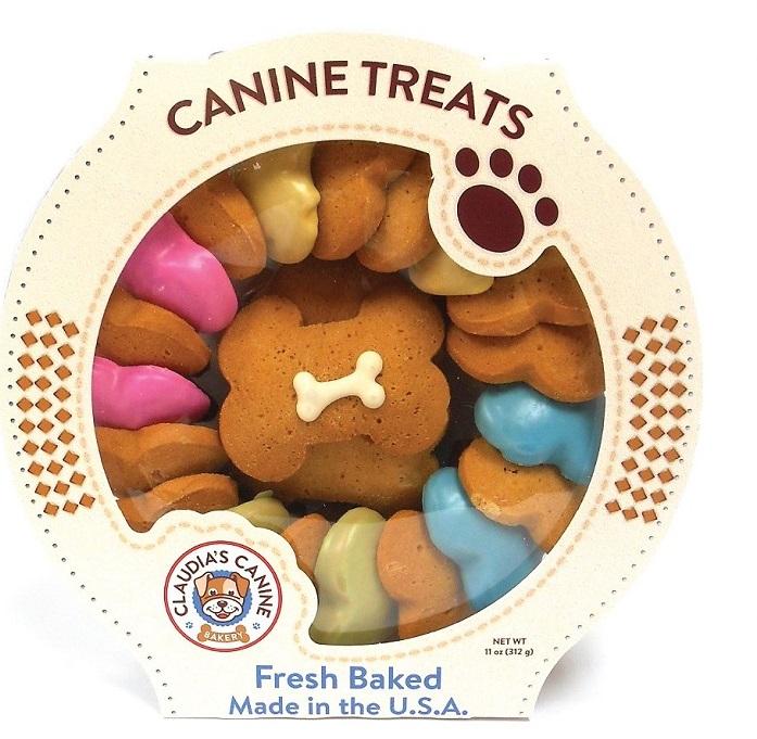 Classic Gourmet Dog Cookies