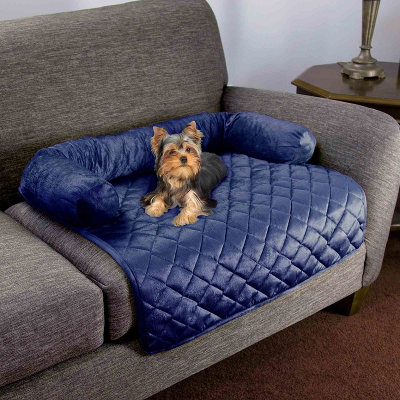 Petmaker Bed For the Couch