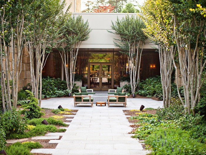 The Umstead Hotel Spa