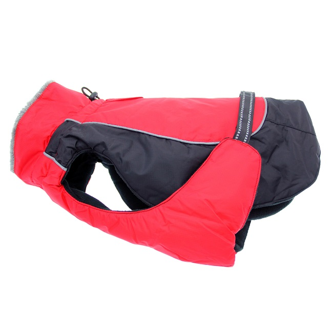Alpine All-Weather Warm Dog Coats