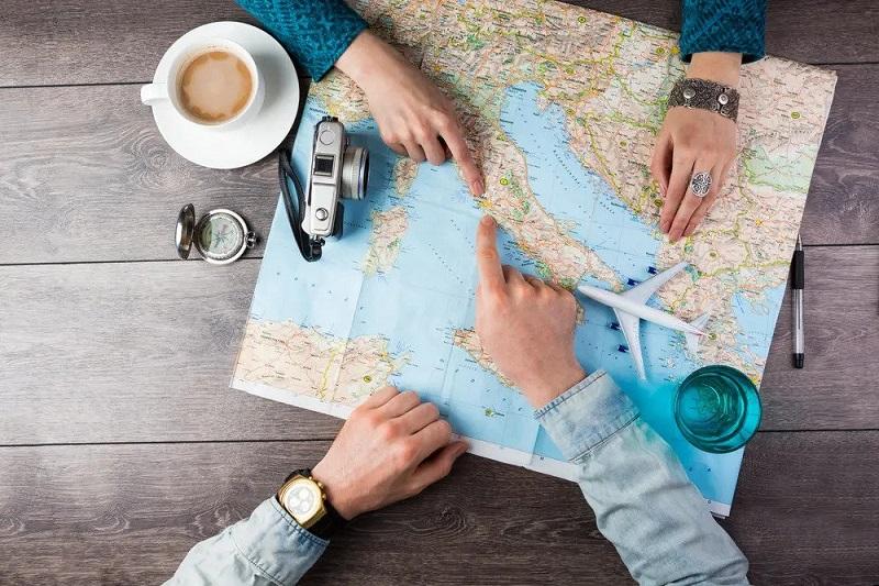 Pick the Right Destination