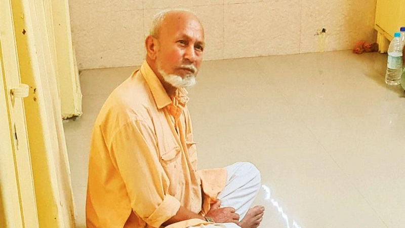 Ahmed-Shahi