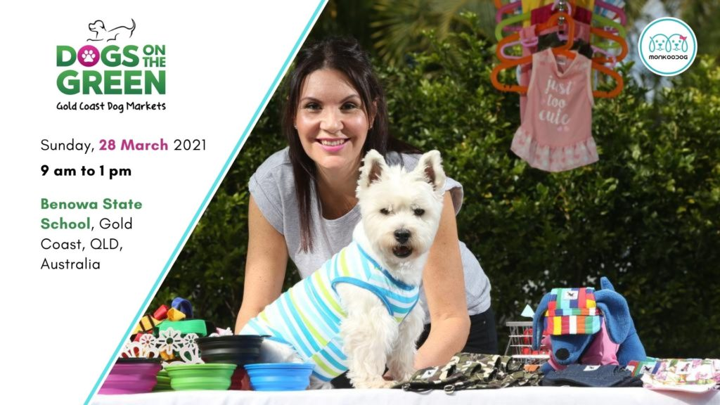 Dogs event in Australia _ Dogs on the Green
