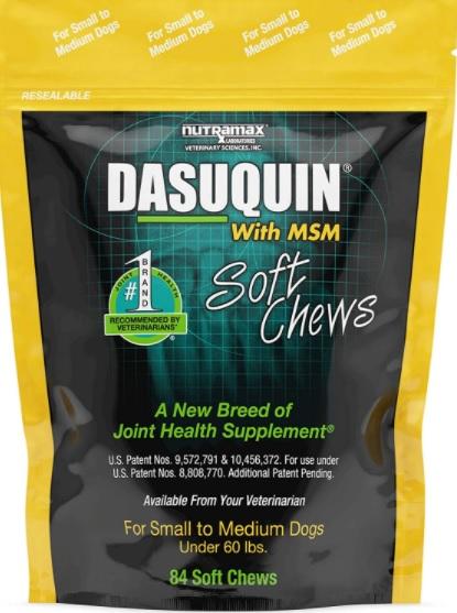 Nutramax Dasuquin Joint Health Supplement
