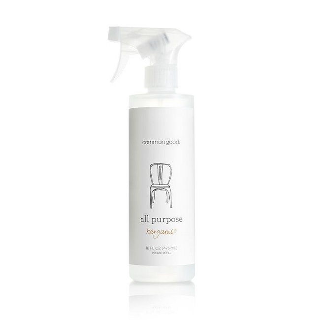 Common Good's All-Purpose Cleaner