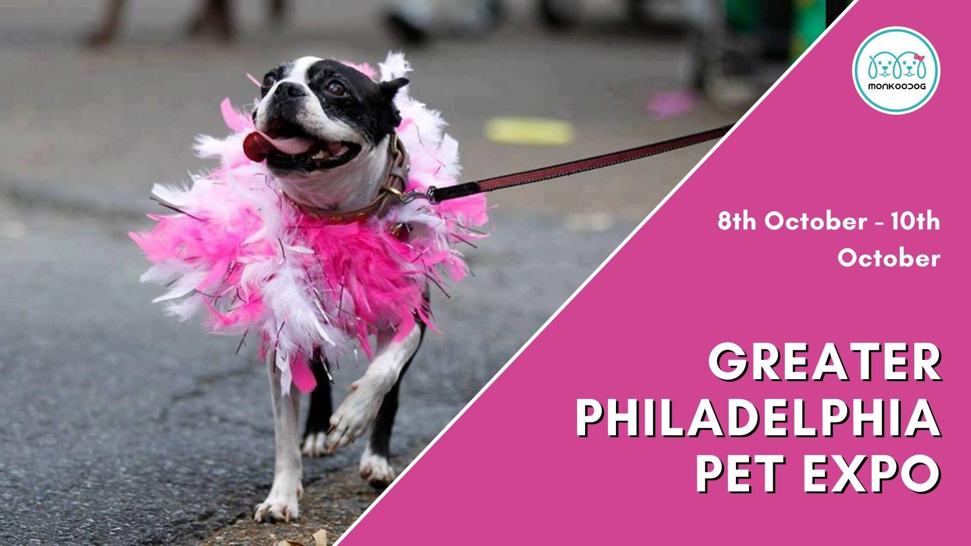 Greater Philadelphia Pet Expo